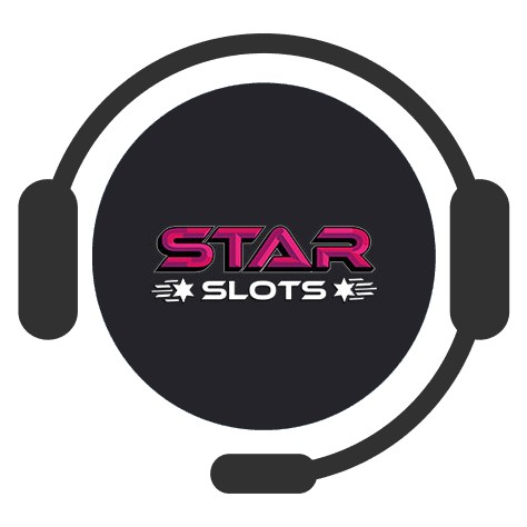 Star Slots - Support