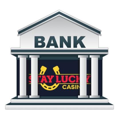 Staylucky - Banking casino