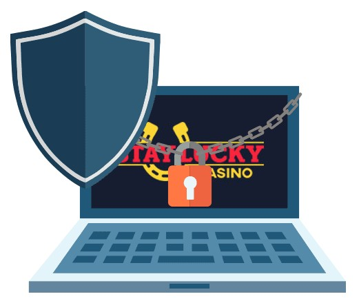 Staylucky - Secure casino