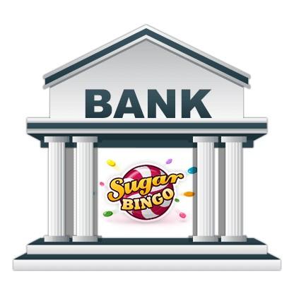 Sugar Bingo - Banking casino