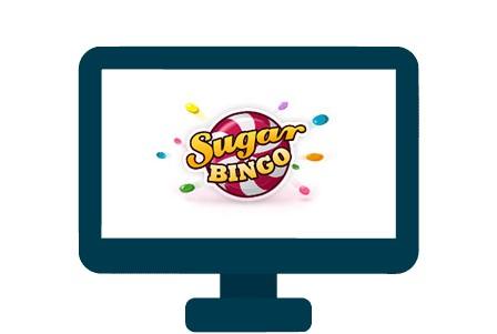 Sugar Bingo - casino review