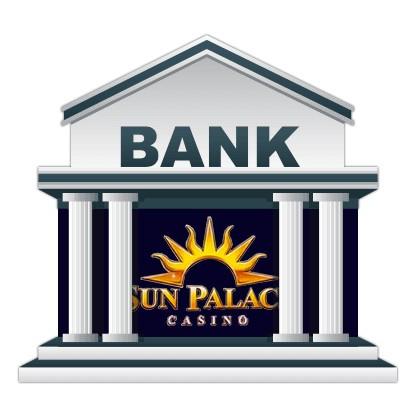 Sun Palace - Banking casino