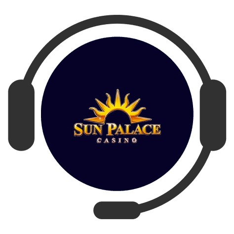 Sun Palace - Support