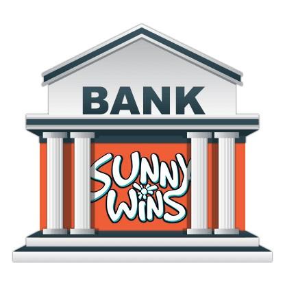 Sunny Wins - Banking casino