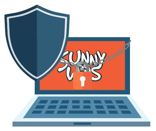 Sunny Wins - Secure casino