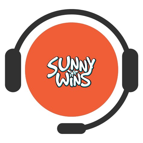 Sunny Wins - Support