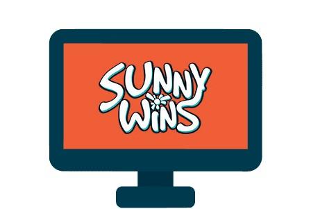 Sunny Wins - casino review