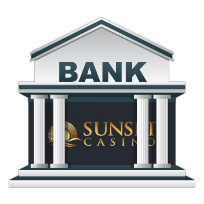 Sunset Casino - Banking casino