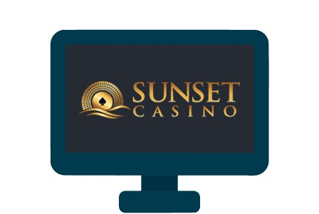 Sunset Casino - casino review