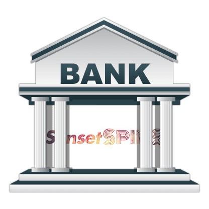 Sunset Spins Casino - Banking casino