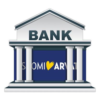 SuomiArvat - Banking casino