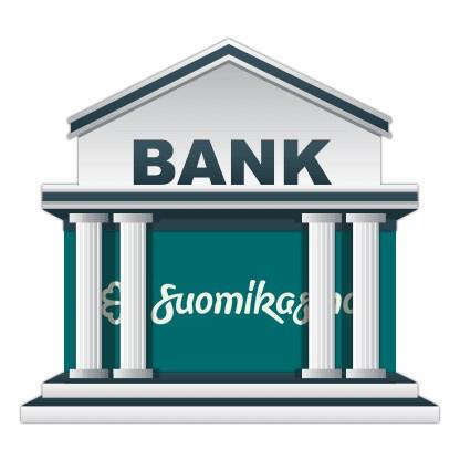 Suomikasino - Banking casino