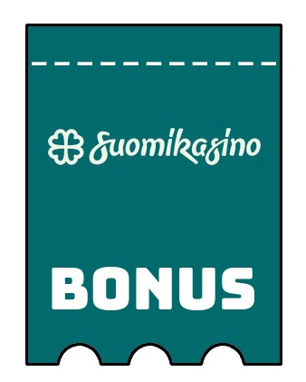 Latest bonus spins from Suomikasino