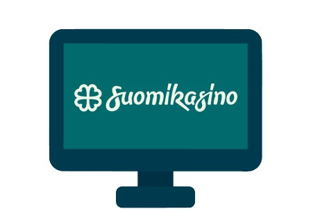 Suomikasino - casino review