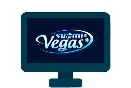 SuomiVegas Casino - casino review