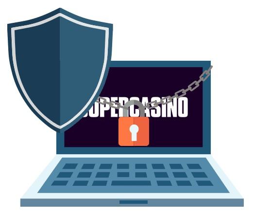 Super Casino - Secure casino