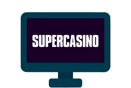 Super Casino - casino review