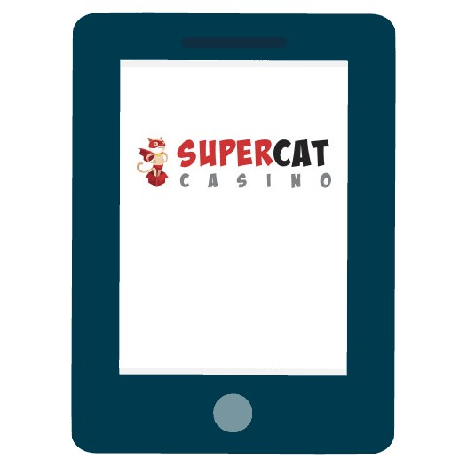 SuperCat - Mobile friendly