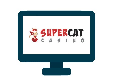 SuperCat - casino review