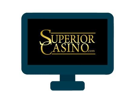 Superior Casino - casino review