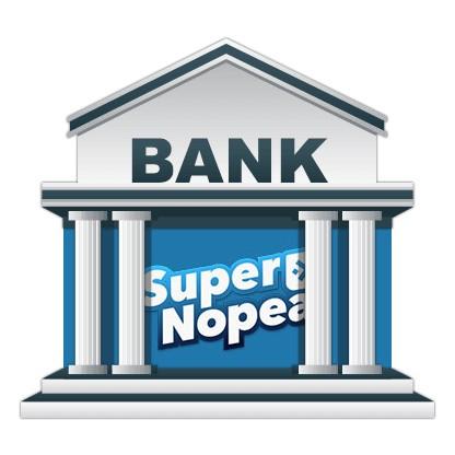 SuperNopea - Banking casino