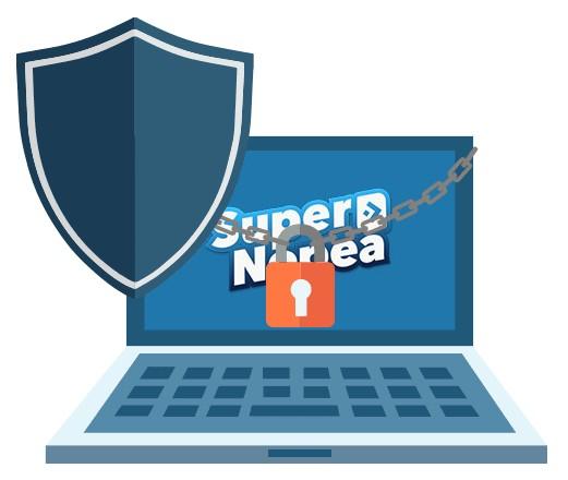 SuperNopea - Secure casino