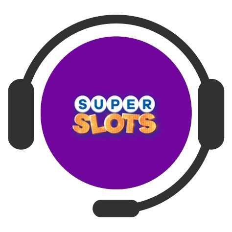 Superslots - Support