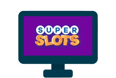 Superslots - casino review
