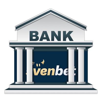 Svenbet Casino - Banking casino