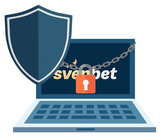 Svenbet Casino - Secure casino