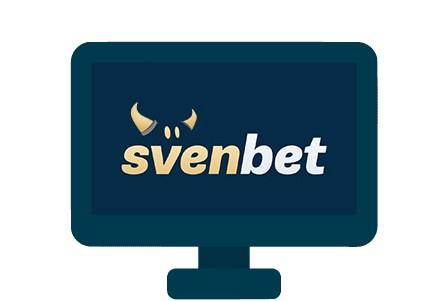 Svenbet Casino - casino review