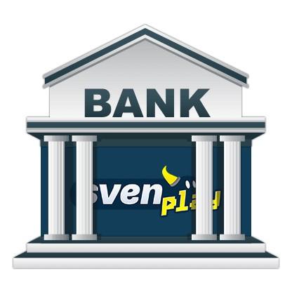 SvenPlay - Banking casino