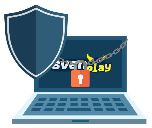 SvenPlay - Secure casino