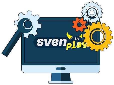 SvenPlay - Software