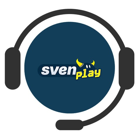 SvenPlay - Support