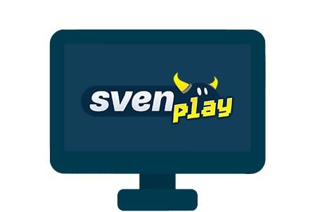 SvenPlay - casino review