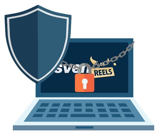 SvenReels - Secure casino