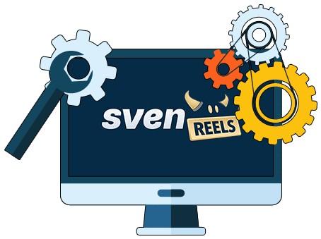 SvenReels - Software