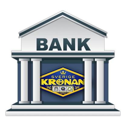 Sverige Kronan - Banking casino