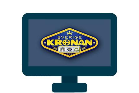 Sverige Kronan - casino review