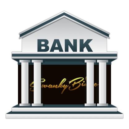 Swanky Bingo Casino - Banking casino
