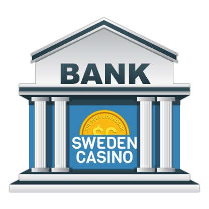 Sweden Casino - Banking casino