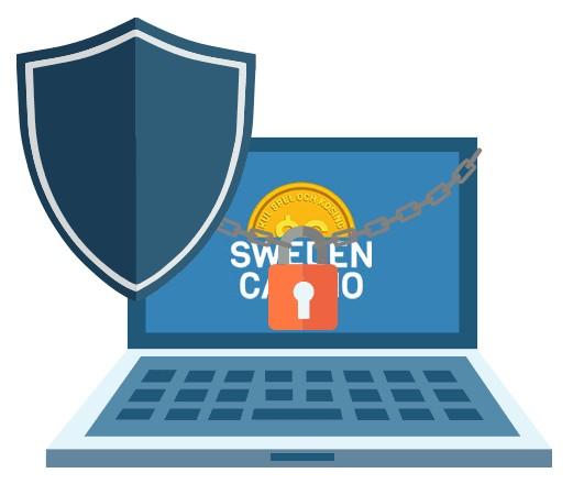 Sweden Casino - Secure casino
