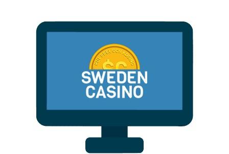 Sweden Casino - casino review