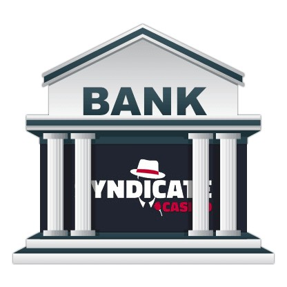 Syndicate Casino - Banking casino