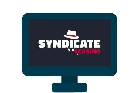 Syndicate Casino - casino review