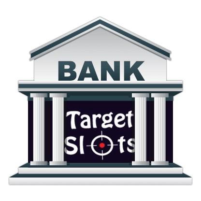 Target Slots - Banking casino