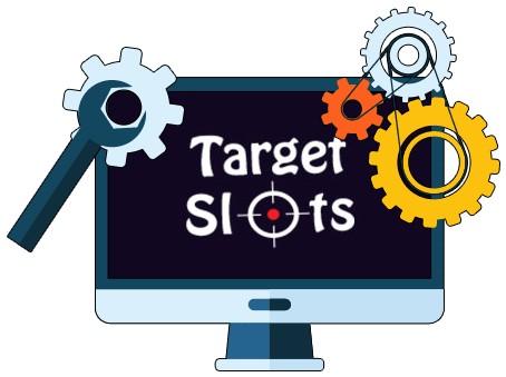 Target Slots - Software