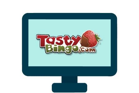 Tasty Bingo Casino - casino review
