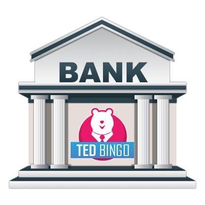 Ted Bingo - Banking casino